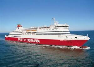 Spirit of Tasmania Voucher - Save on your next trip!! Lara Outer Geelong Preview
