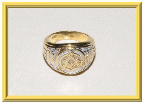 gold masonic jewelry ebay