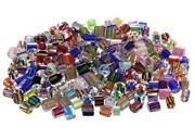Cane Glass Beads
