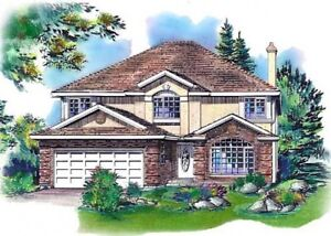 Residential Home Building Lots in Executive Subdivision Norwich