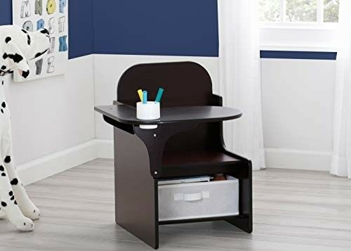 Delta Children Chair Desk Combo With Storage Bin For Prescho