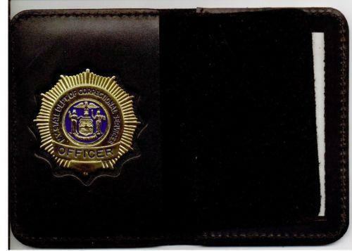 department of corrections  collectibles
