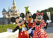 Disneyland Park Hopper Tickets