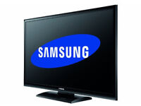 "Samsung (Series 4) 43"" HD Plasma Television - Immaculate condition - One owner"