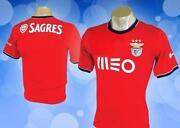 Benfica Jersey