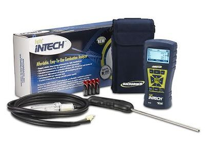 Bacharach Fyrite InTech 24-8511 w/soft carry case