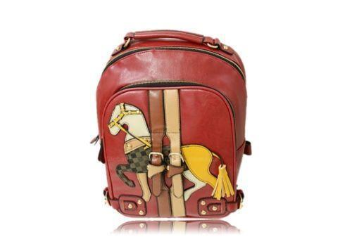 Horse Backpack  Clothes, Shoes   Accessories   eBay 77c2c73adb