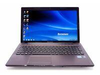 laptop lenovo z570
