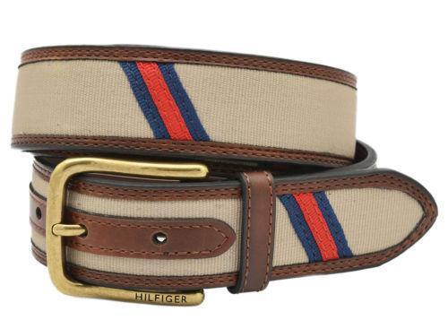 55f3a815519c Tommy Hilfiger Belt