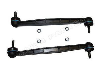 Pair Front Anti Roll Bar Stabiliser Drop Links FOR Opel Astra G [1998-2009]
