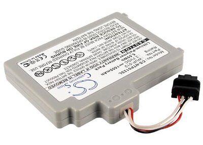 1500mah Wup-012 Battery Nintendo Wii U, Wii U Gamepad, Wu...