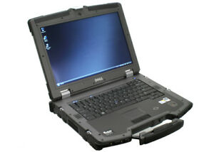 Rugged IT Hardware - Industrial Grade Laptops and Support