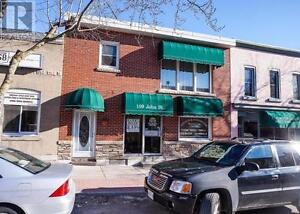 Professional office for lease in downtown Napanee