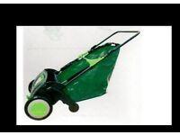 ryhas garden leaf sweeper