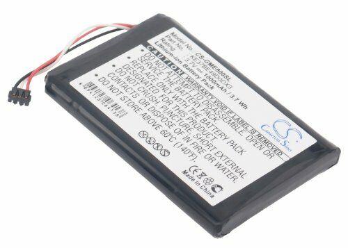 Cameron Sino CS-GME800SL-3 Rechargeble Battery for Garmin Ed