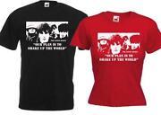 Kids Stone Roses T Shirt
