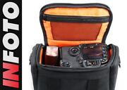 Nikon D5100 Tasche