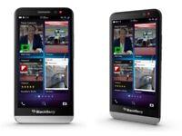 BlackBerry Z30 - 16GB - Black Smartphone