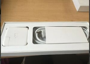 """Selling MacBook Air 13"""" charger and extension cord"""