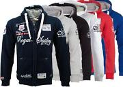 Geographical Norway Pullover