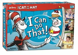Dr. Suess Cat in the Hat I Can Do That! London Ontario image 1