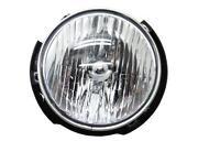 Jeep JK Headlight