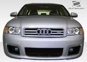2002 Audi A4 Front Bumper