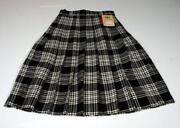 Ladies Wool Skirt Size 14