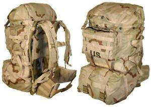 US Military surplus backpack