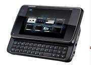 Nokia QWERTY