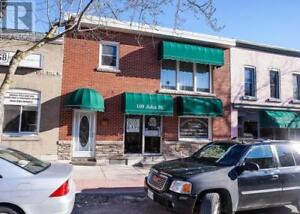 Professional office space for lease in downtown Napanee