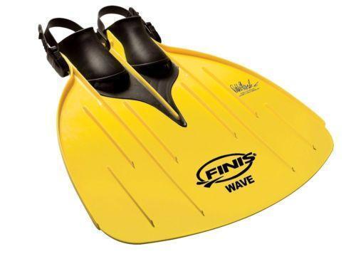 Finis Swim Fins Ebay