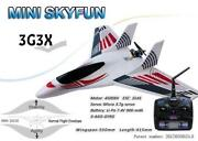 Mini RC Plane