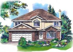 Custom Home Building Lots in Norwich ON - Builders welcome!