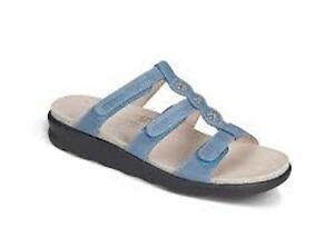 Sas Sandals Women S Duo Huggy Tripad Comfort Ebay