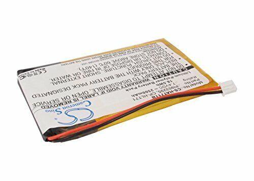 vintrons Battery Haier 805-01-NL, HERLT71, HLT71, HLT71BAT,
