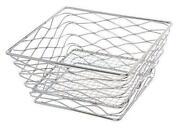 Square Wire Basket