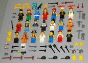 Lego Girl Lot