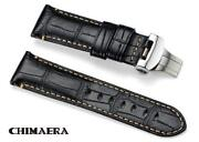Panerai Alligator Strap