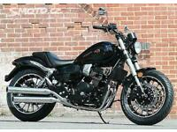 AJS Highway Star 125cc 70 Plate - Stock now In - Brand New