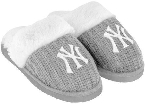 New York Yankees Slippers Ebay