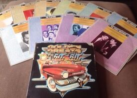 Golden Greats Of The 50's And 60's Readers Digest 10 LP Box Set