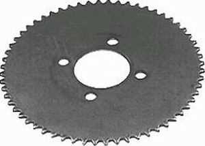 Go Kart Mini Bike Chopper ATV #35 60 tooth Sprocket FREE ship