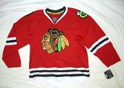 Chicago Blackhawks Authentic Jersey