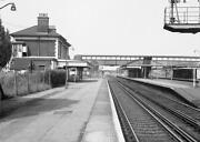 Southampton Railway