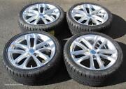Nissan Maxima Tires