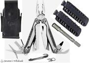 Leatherman Charge Sheath