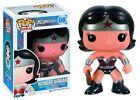 Wonder Woman DC Universe Vinyl Action Figures
