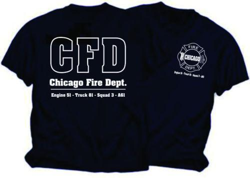 Chicago Fire Department Collectibles Ebay