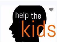 Help us raise money for disadvantaged children